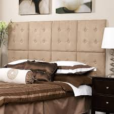 Wall Mounted Headboards For Queen Beds by Upholstered Wall Mounted Headboards 35 Cool Ideas For Full Image