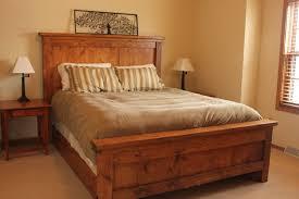 Solid Wood Bed Frames Bed Frames Platform Bed Frame With Storage Platform King Beds