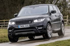 british range rover new range rover sport lrv6 2017 review auto express