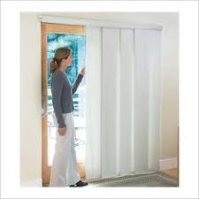 sliding glass door alternatives panel track blinds for the balcony door would be smart to have