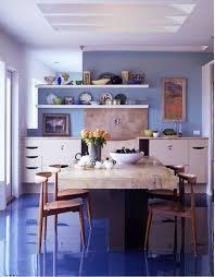 Epoxy Flooring Kitchen by Epoxy Floor Ideas Domino