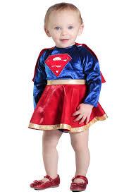 supergirl dress u0026 diaper cover set