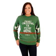 womens sweater s green filthy sweater