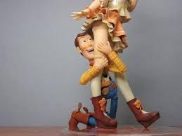 woody isn u0027t toy story character u0027s plastic figure