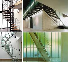 Open House 10 Modern U0026 Spiral Staircase Design Pictures