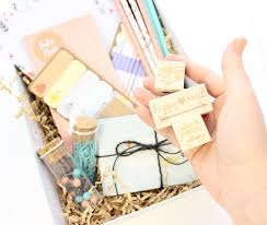 How To Look Happy by How To Craft The Perfect Happy Mail Care Package