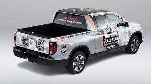 truck honda honda named title sponsor of nhl all star game