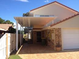 Carport Attached To House by Awesome How To Attach A Patio Roof To An Existing House Decor