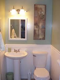 photos of small half baths small half bathroom ideas home