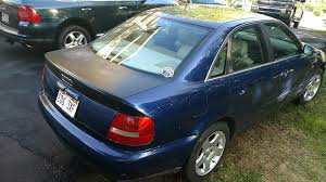 1998 audi a4 2 8 audi a4 2 8 sedan in utah for sale used cars on buysellsearch