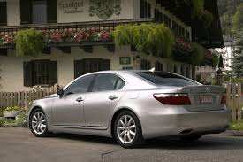 how much does a lexus ls 460 cost 2009 lexus ls 460 overview cars com
