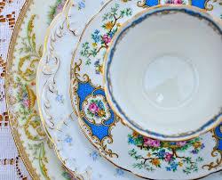 the 25 best mismatched china ideas on vintage tea