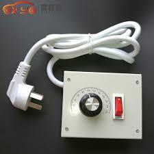fan motor speed control switch 220v single phase ac motor speed controller electric drill fan speed