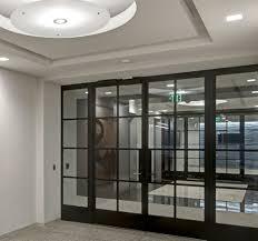 store front glass doors storefront exterior portella steel doors and windows