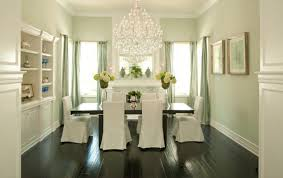 Elegant Dining Room Chandeliers Contemporary Crystal Dining Pleasing Dining Room Crystal