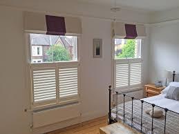 cafe style half shutters wooden plantation window shutter blinds uk