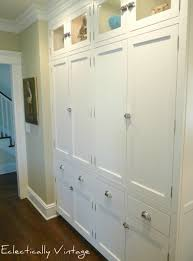 built in cabinets for sale gorgeous white farmhouse kitchen renovation