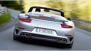 porsche 911 review 2014 porsche 911 turbo cabriolet 2014 review by car magazine