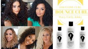 light gel for curly hair bounce curl for wavy curly and hair youtube