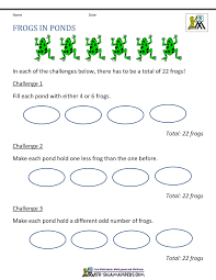 3rd grade math problems