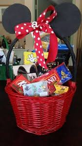 minnie mouse easter basket ideas 20 of the best easter basket ideas kitchen with my 3 sons