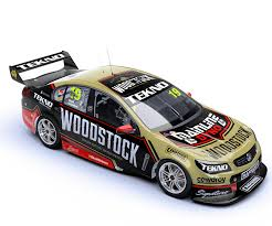 tekno woodstock racing supercars
