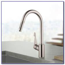 costco kitchen faucet hansgrohe allegro e gourmet high arc kitchen faucet 28 costco