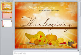free thanksgiving powerpoint templates 2012 ppt garden