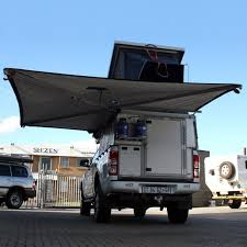 Vehicle Awning Alu Cab Shadow Awning Alu Cab Canopy Ok4wd 4runner Pinterest