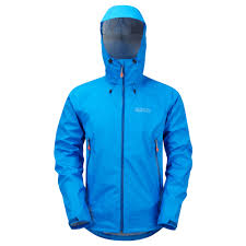 alpkit balance mens waterproof jacket