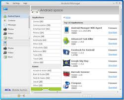 android contact manager android manager wifi syncs and transfer files wirelessly to windows pc