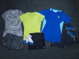 what to look for in these 5 running apparel essentials