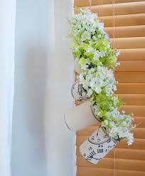 Diy Hanging Planter by Diy Tin Can Hanging Planter