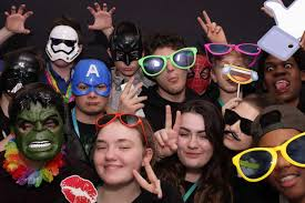 college halloween parties safer internet day 2017 photo booth hire epping forest