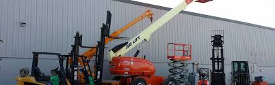 kens truck sales for used forklifts and aerial lifts get affordable productivity