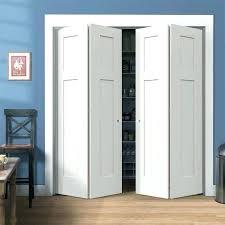 Bedroom Closet Doors Ideas Bedroom Folding Doors Bi Fold Closet Door Stylish Closet Door