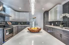 espresso kitchen cabinets with white quartz countertops quartz countertops ultimate guide designing idea