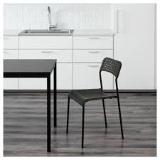 Ikea Folding Table by Adde Chair Ikea