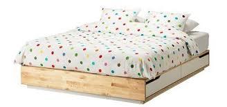 Ikea Platform Bed With Storage Ikea Platform Storage Bed Atestate