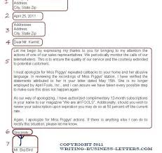 Resume Spacing Format Business Letter Format Spacing Best Business Template