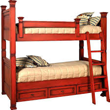 Bunk Beds Used Wood Bunk Beds Happyhippy Co