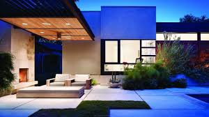 awesome modern design japan house kit with white sofas on the