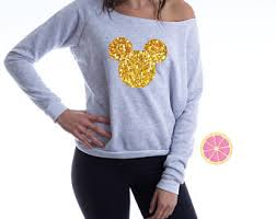 disney sweater etsy