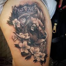 finger tattoo lioness pinterest angelthebear tattoos pinterest tattoo tatting and