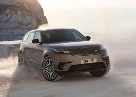 new land rover velar 2018 2019 range rover velar has expanded the range of land rover