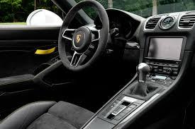 Porsche Boxster Spyder - dealer inventory 2016 porsche boxster spyder rennlist porsche