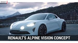 renault alpine a110 the new alpine a110 won u0027t be sold in the united states autoblog