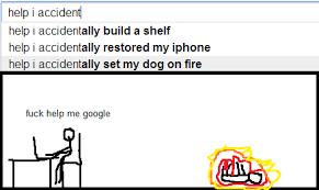 Build Your Meme - pretty help i accidentally build a shelf meme image google search