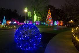 christmas lights at the zoo indianapolis trees lights holiday magic christmas events and displays news