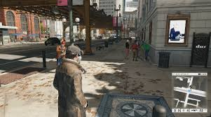 Watch Dogs Meme - dogs 2 art game direction